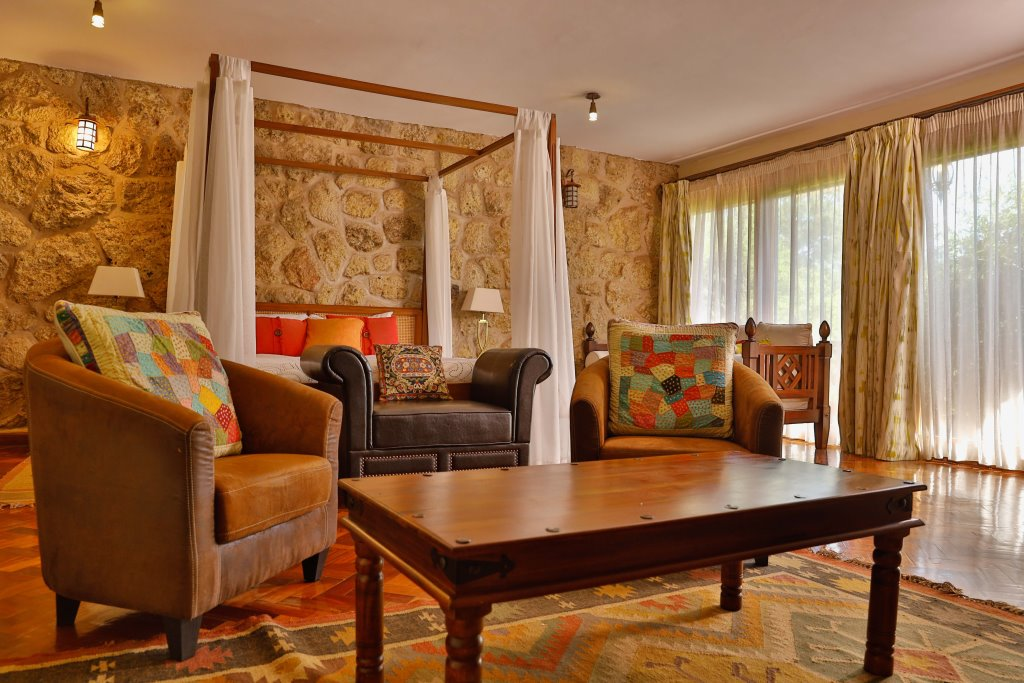Hotel Limuru rd near gigiri